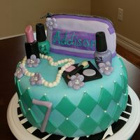 ckutzer Cake Central Cake Decorator Profile