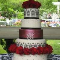 Chef_Stef  Cake Central Cake Decorator Profile