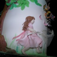 Cake Decorator Cher2309b