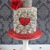 PreciousPeggy Cake Central Cake Decorator Profile