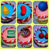 CrazyCandyCakes Cake Central Cake Decorator Profile