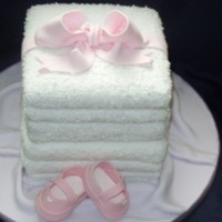 Rosiepan Cake Central Cake Decorator Profile