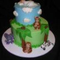 ahmommy Cake Central Cake Decorator Profile