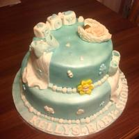 Ninas Cakes  Cake Central Cake Decorator Profile