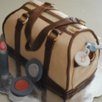 ncsmorris  Cake Central Cake Decorator Profile