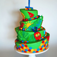 Kristy838383 Cake Central Cake Decorator Profile