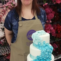 Drxkfairy Cake Central Cake Decorator Profile