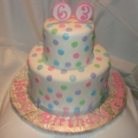 katherinem Cake Central Cake Decorator Profile