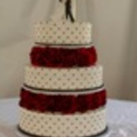 QueLinda Cake Central Cake Decorator Profile