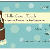 MissJoyce Cake Central Cake Decorator Profile