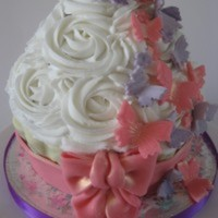 nicimarie Cake Central Cake Decorator Profile