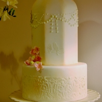 Cake Decorator CakeandDreams