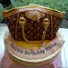 ShantiUpe Cake Central Cake Decorator Profile