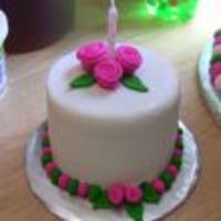 CookieD-oh Cake Central Cake Decorator Profile