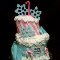 alvarezmom  Cake Central Cake Decorator Profile
