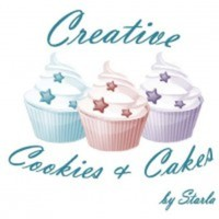 Creative_Cookies_Cakes  Cake Central Cake Decorator Profile