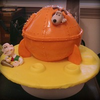 funkylamb  Cake Central Cake Decorator Profile
