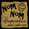 NomNomCupcakes Cake Central Cake Decorator Profile
