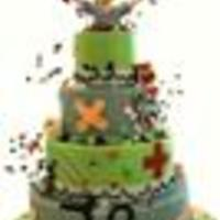 Toptier Cake Central Cake Decorator Profile