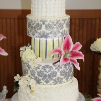 snazzycakes1  Cake Central Cake Decorator Profile