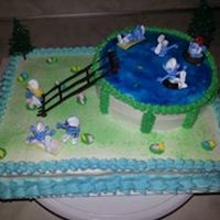 happy tiers Cake Central Cake Decorator Profile