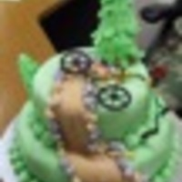 Alaskahsm Cake Central Cake Decorator Profile
