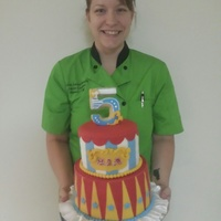 lovelaced Cake Central Cake Decorator Profile