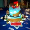 TreatsByTress Cake Central Cake Decorator Profile