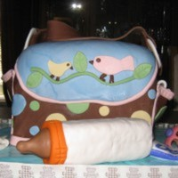 pzkcakes Cake Central Cake Decorator Profile