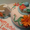 SuzieT Cake Central Cake Decorator Profile