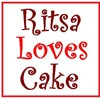 RitsaLovesCake Cake Central Cake Decorator Profile