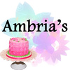 Ambria Cake Central Cake Decorator Profile