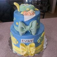 BCBakey Cake Central Cake Decorator Profile