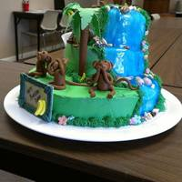 jrynders Cake Central Cake Decorator Profile