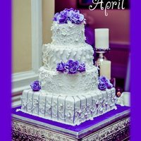 Denise Cake Central Cake Decorator Profile