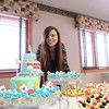 allysarae  Cake Central Cake Decorator Profile