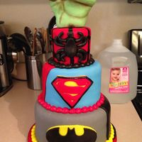 Coltonsmommy91109  Cake Central Cake Decorator Profile