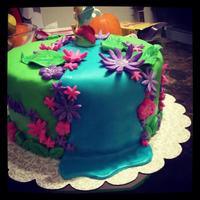cristalscakes12 Cake Central Cake Decorator Profile