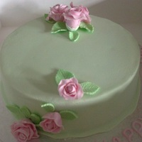 Leishira Cake Central Cake Decorator Profile