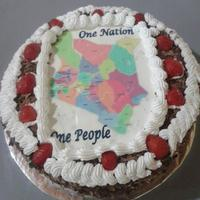 Soniye Cake Central Cake Decorator Profile