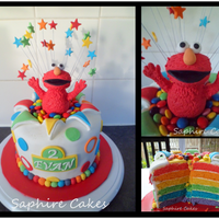 Cake Decorator saphirecakes
