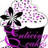 EnticingCakesInc Cake Central Cake Decorator Profile