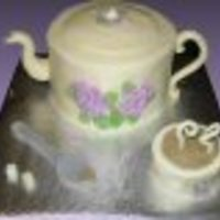 SeriousCakes Cake Central Cake Decorator Profile