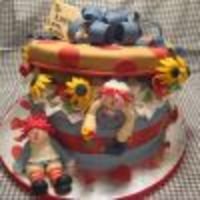 ladybug76 Cake Central Cake Decorator Profile