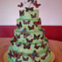 Kavingate Cake Central Cake Decorator Profile