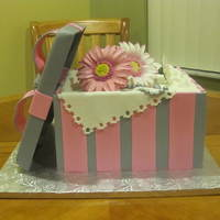 Roseyrod Cake Central Cake Decorator Profile