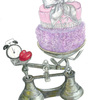 bymichaela  Cake Central Cake Decorator Profile
