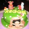 rebeccahadleigh Cake Central Cake Decorator Profile