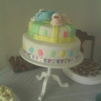 Sweet Granny Cake Central Cake Decorator Profile