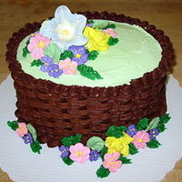flowermom Cake Central Cake Decorator Profile